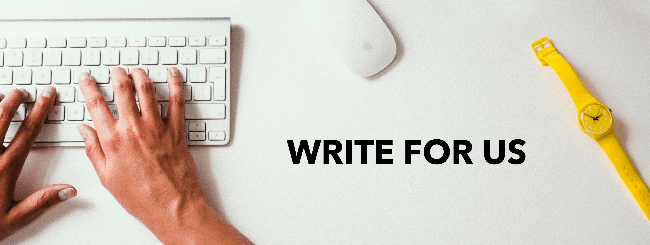 Write For Us – Qfoodtravel