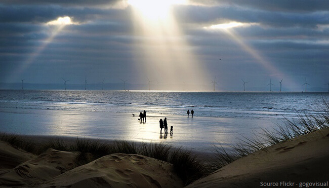 Ainsdale, Merseyside
