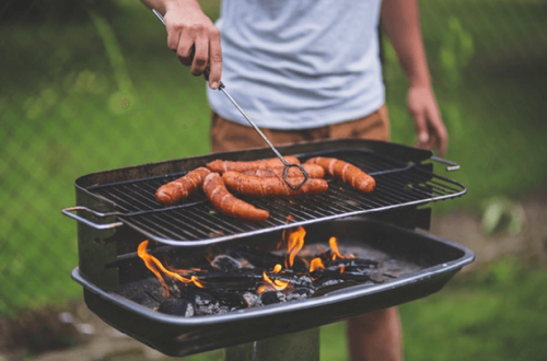Know About Barbecuing