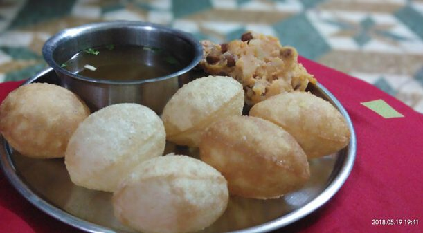 Pani Puri Recipe | Mouth watering Gol Gappa | Puchka Recipe