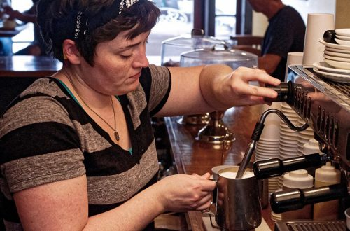 Tips to be a Hireable Barista